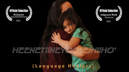 Language Healers - Native Americans Revitalizing Native Languages